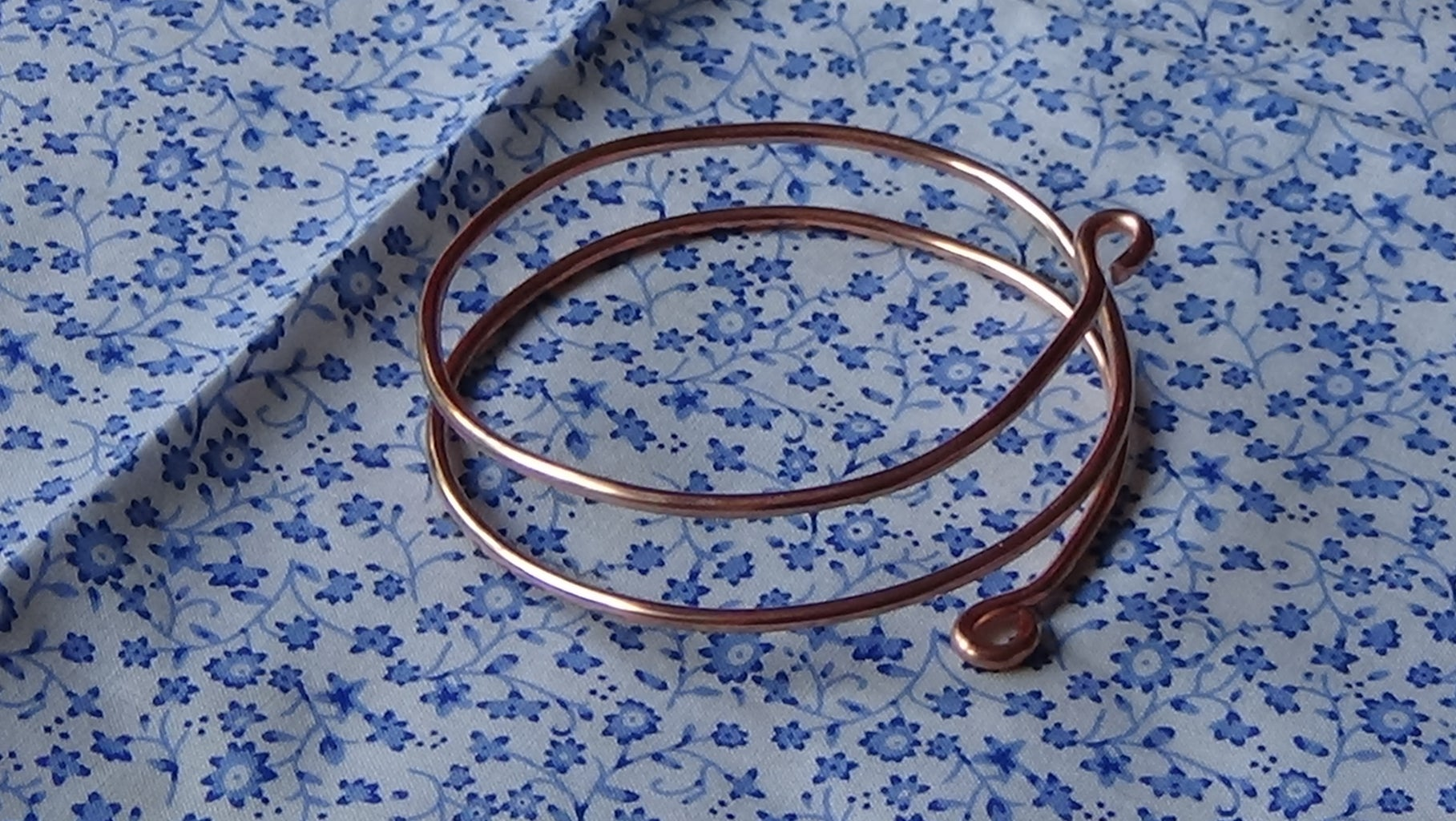 How to Make an Copper Bracelet?