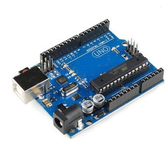 Placa Uno R3 Arduino