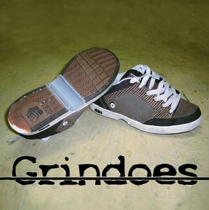 Urban Sports - Grindoes (Updated)