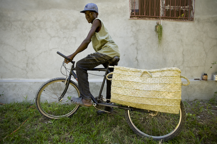 How to Build a Longtail Cargo Bike