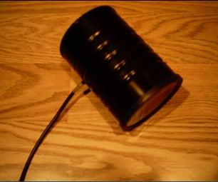 Maxwell House Wireless Antenna