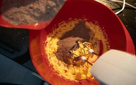 Mix - Dough #2