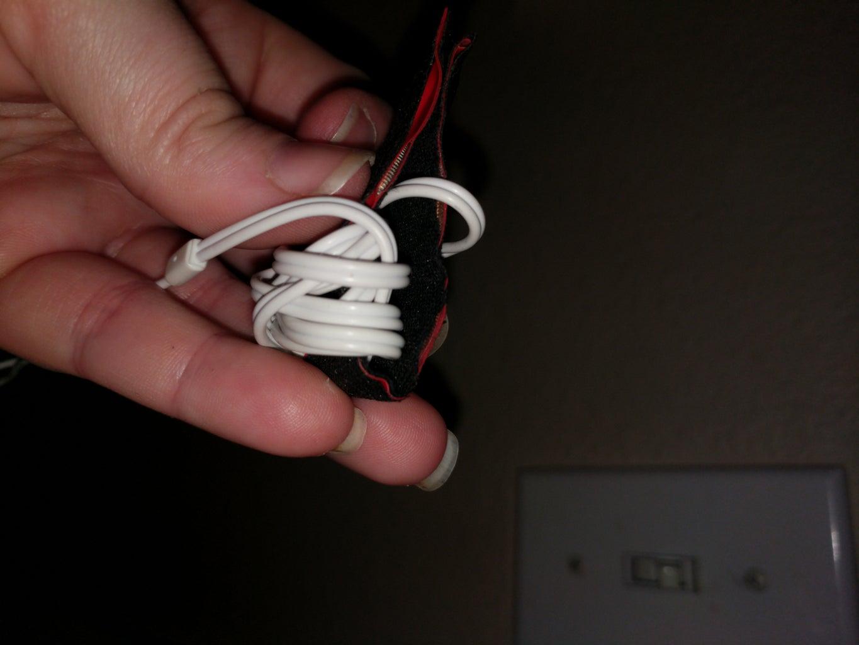 50¢ Headphone Strap