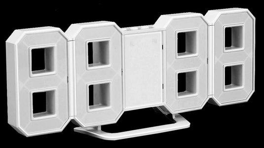 3D Digital Clock Module