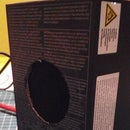 Cardboard Speaker