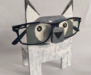 Eyeglasses Stand V2
