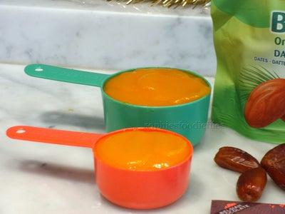 A Recipe Using It: Chocolate Spiced Pumpkin Puddings!