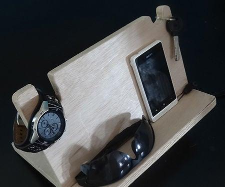Handy Cellphone Holder - Valentine's Gift Idea