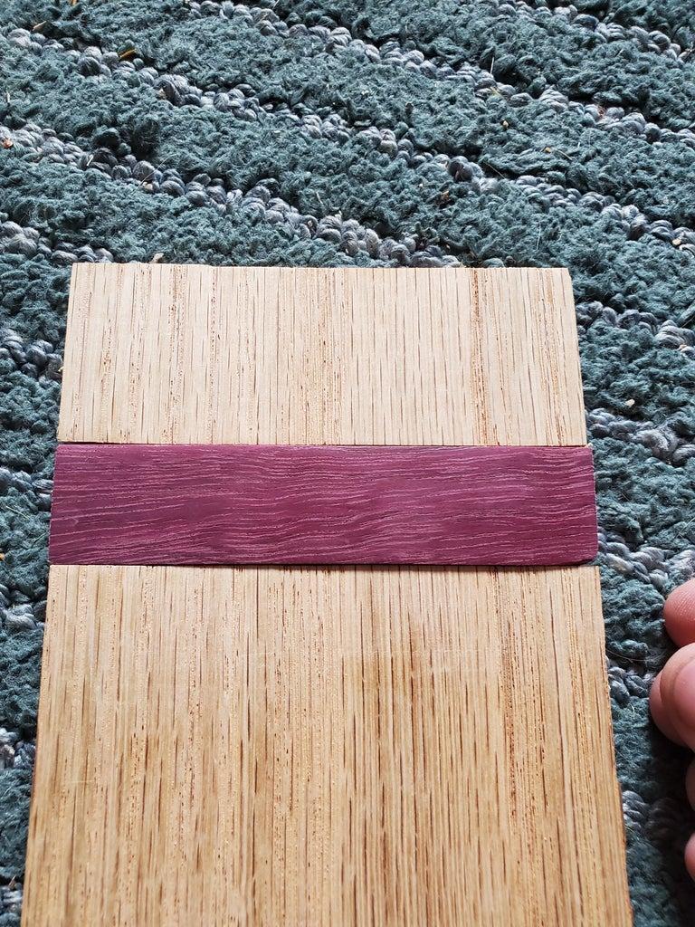Wood Prep