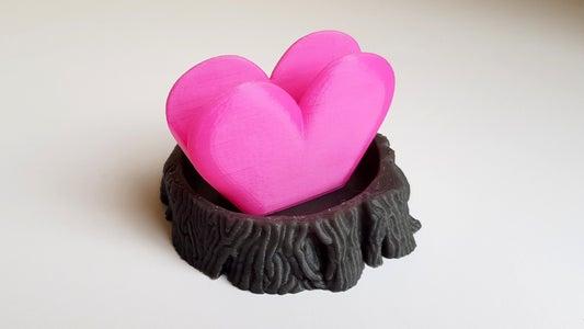 Heart & Stump