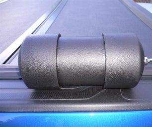 Tire Pressure Sensor Bypass