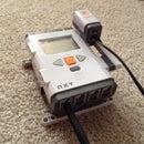 Lego Mindstorm Light Sensor