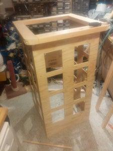Building the Main Box
