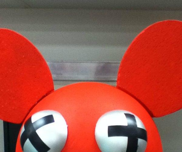 Deadmau5 VR DODO Case