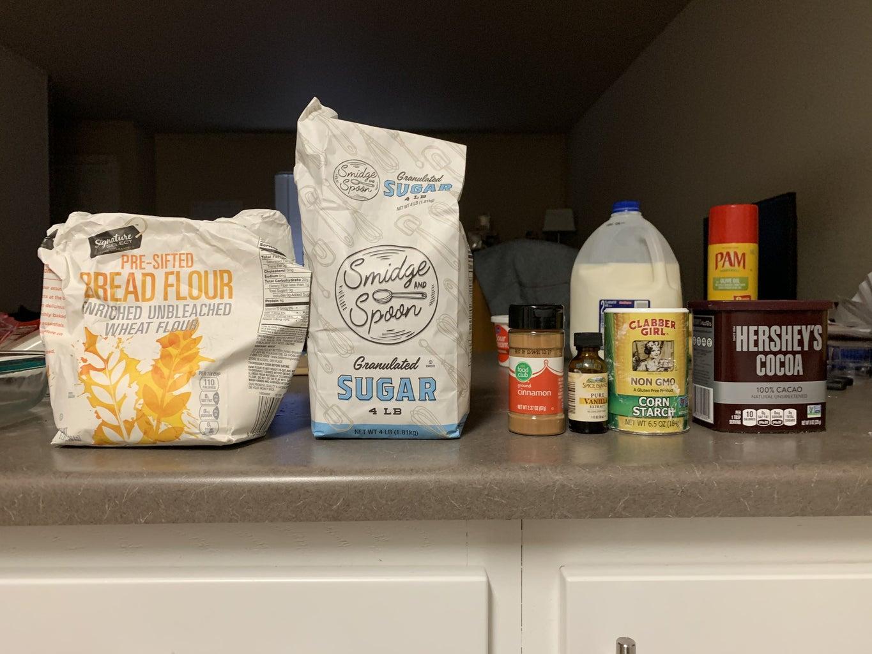 How to Make a Dank Coffee Cake