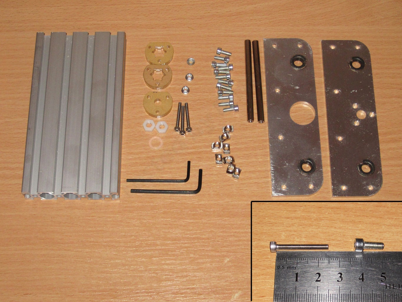 Assembling Part 2