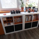 IKEA Epedit Plywood Hack