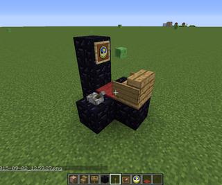 Minecraft Time Machine!!!