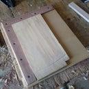 Hand Plane Stop - Woodworking Jig