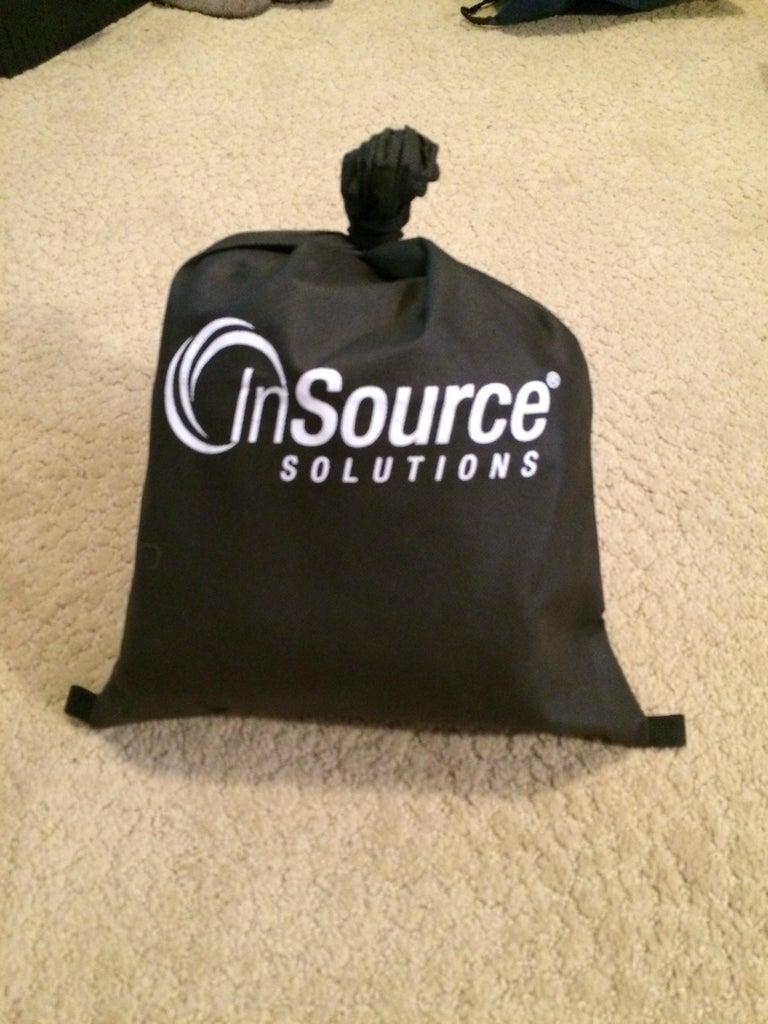 Enjoy Your New Bag!