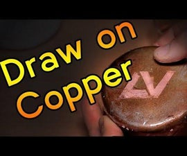 Copper Draw !