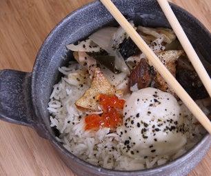 How to Brine Salmon Eggs