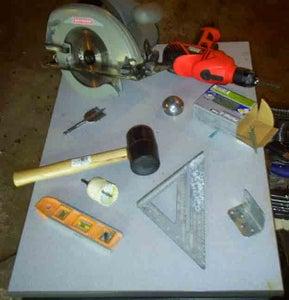 Tools - Parts
