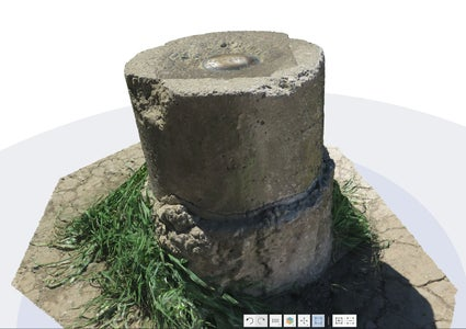 How to Use Autodesk Memento for Conservation and Research - FFRL