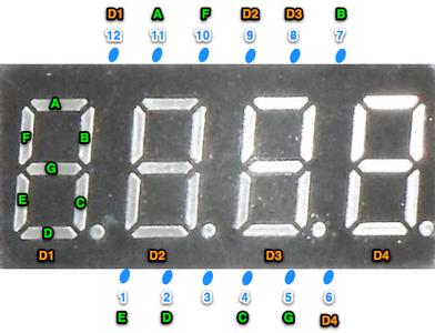 Conecting Pins to Arduino UNO