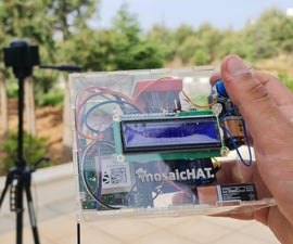 Building a GPS/GNSS Receiver Using MosaicHAT and Arduino