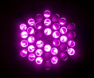 LED Pain Reliever