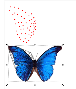 Generate Delaunay Triangulation