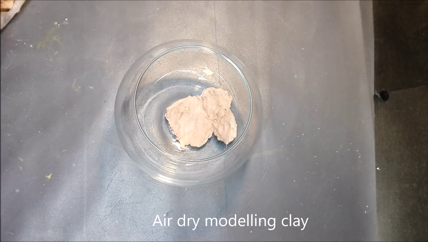 Use of Clay