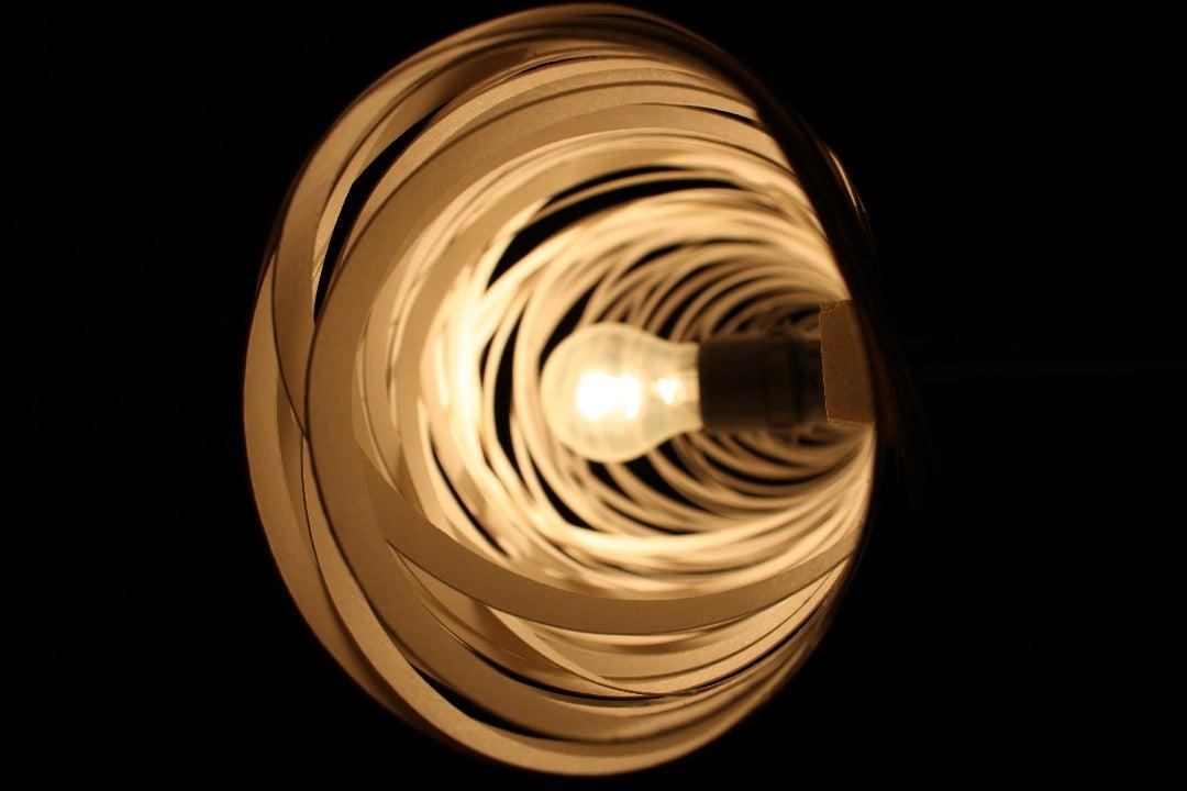 Nest - Sheet Lamp