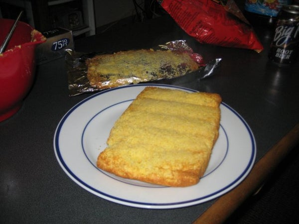Jiffyloaf:  a Guide to Happiness Through Cornbread