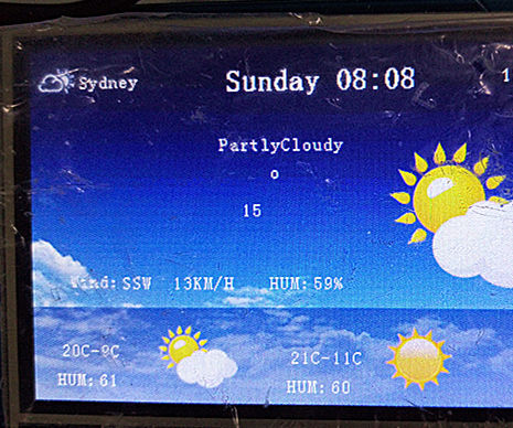 Make Your Own Weather Station