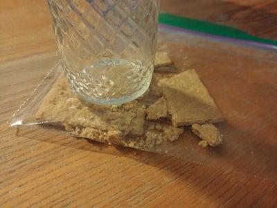 Crushing Your Crackers