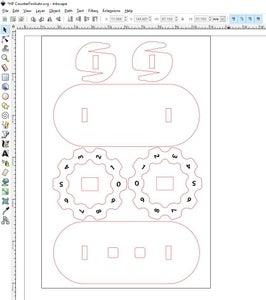 File Prep, Prototype and Prettify