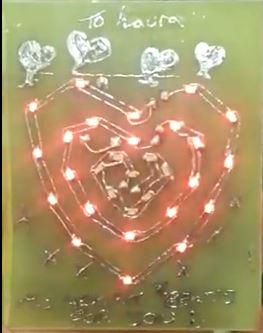 Logic Love Heart