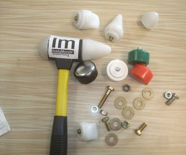 InstaMorph Jewelry Hammer