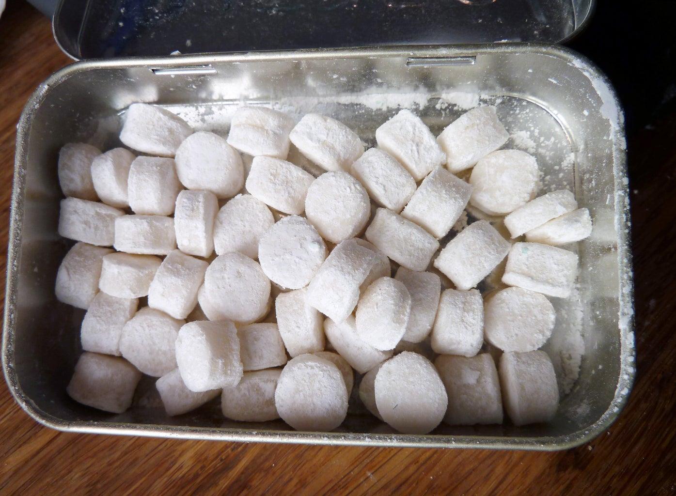 Homemade Altoids Recipe