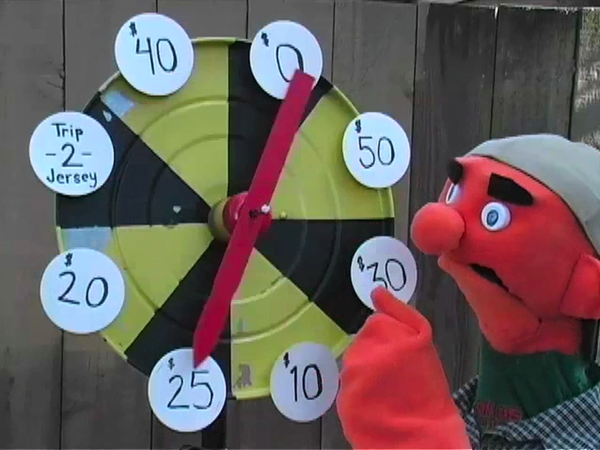 How to Make a Muppet - Style Puppet for $25