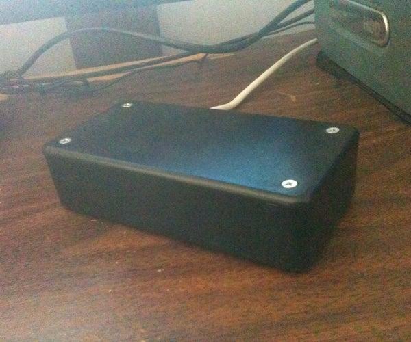 DIY Xbox Controller Receiver for PC