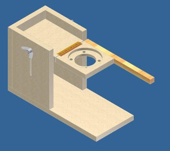 Making a Pocket Hole Jig With Your Router