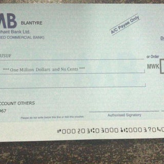 Cheque Print Without Special Software or Printer With MS Excel (Bank Checks Print)