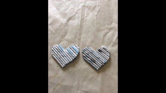 Making Small Heart