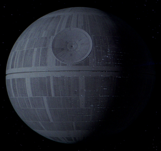 Death Star Nest