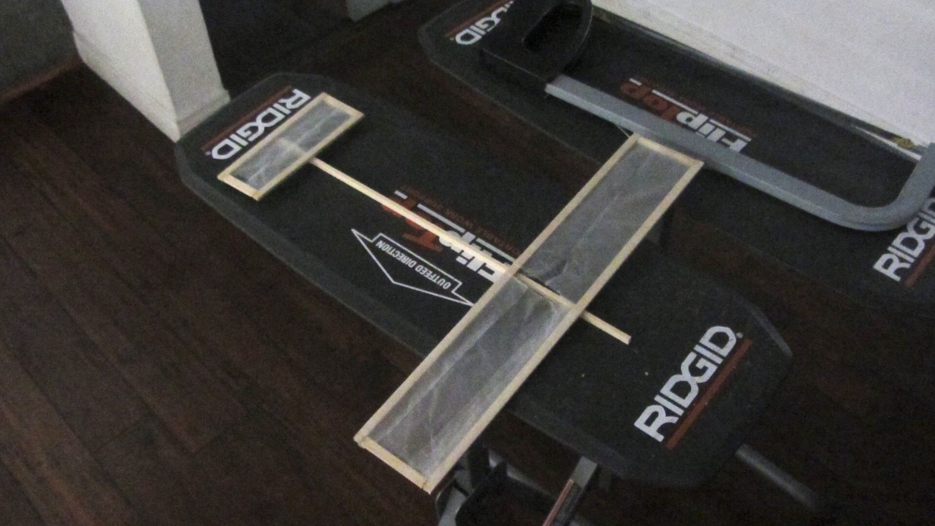 Easy DIY Balsa Wood Plane