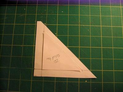 Make Paper Templates