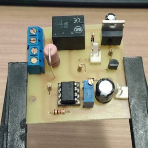 Testing and Calibrating the Circuit